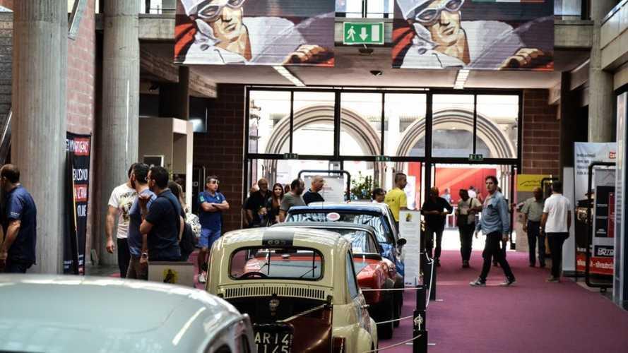 Modena Motor Gallery, mostre e raduni per l'edizione 2019