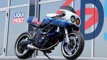 sv650 gsxr cafe racer