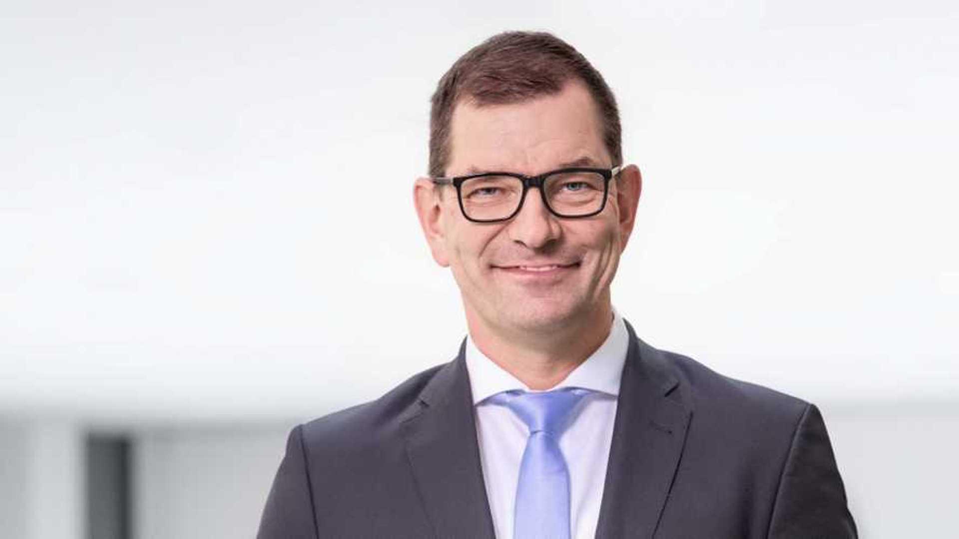 Neuer Audi-Chef: Markus Duesmann ersetzt Bram Schot