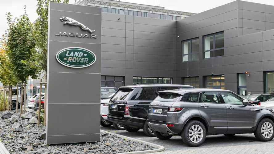 Jaguar Land Rover is not for sale - Tata