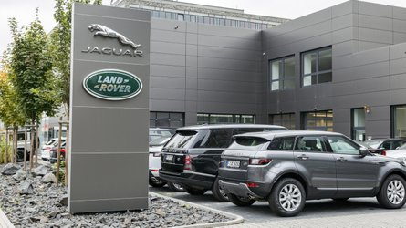 Jagaur Land Rover is not for sale - Tata