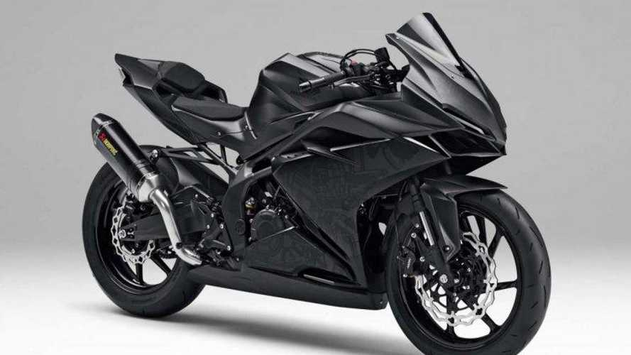 Is Honda Bringing The CBR300RR Stateside?