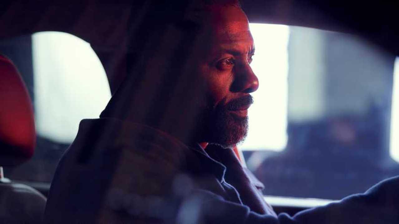 Idris Elba et Ford