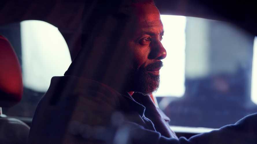 Ford choisit Idris Elba comme ambassadeur de son SUV électrique