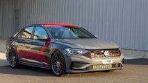 Volkswagen Jetta GLI By H&R Special Springs