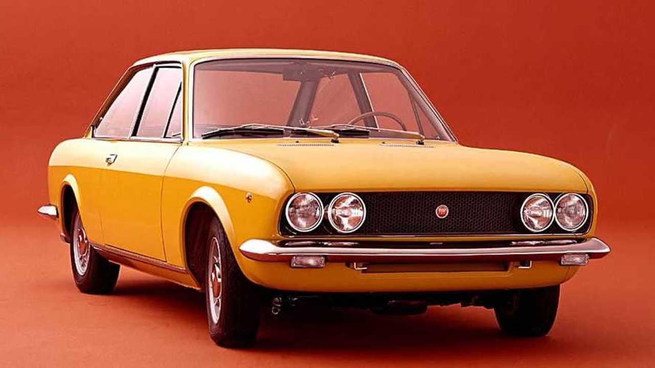 50 aniversario SEAT 124 Sport