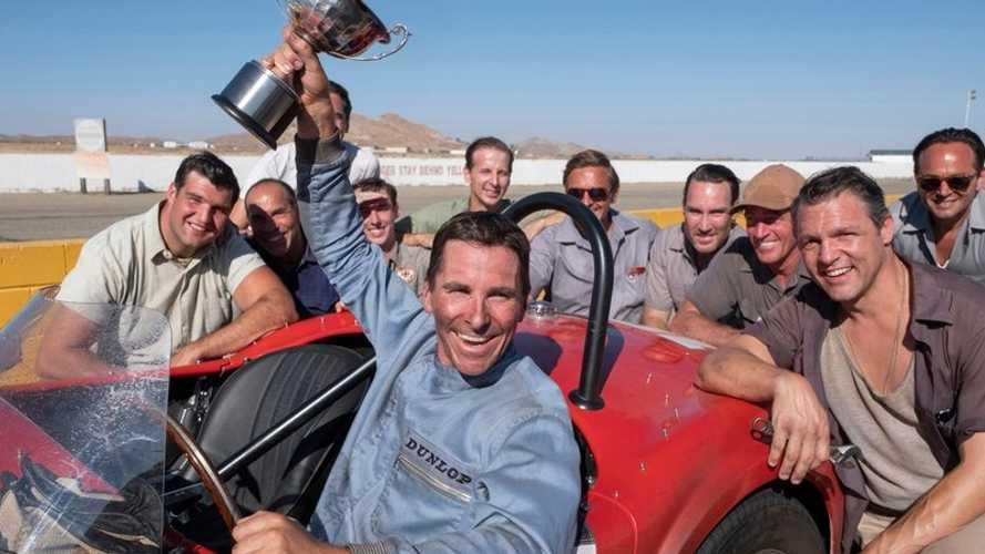Photos - Le Mans 66 en images