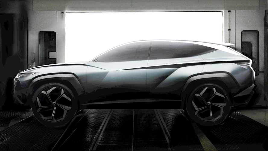 Hyundai Teases 'Ground-Breaking' SUV Concept Ahead Of LA Debut