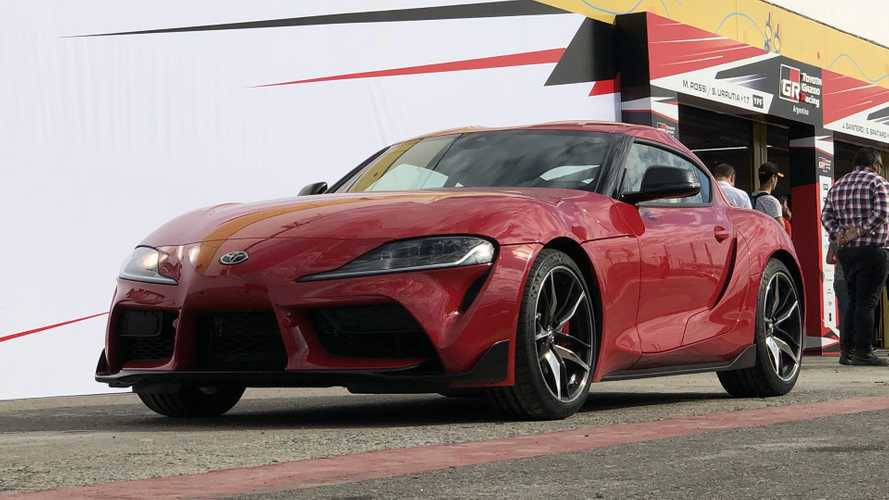 Novo Toyota Supra no Brasil? Marca confirma estudos para importação