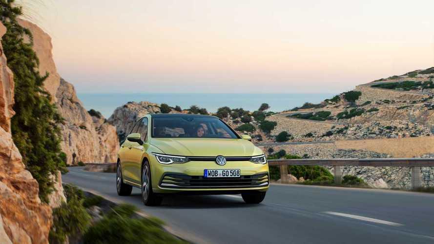 Vídeo: el Volkswagen Golf 2020, analizado desde todos los ángulos