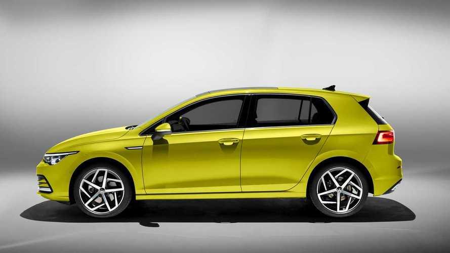 Llamada a revisión para los Volkswagen Golf, T-Roc, Tiguan y Touran