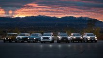 2020 Toyota Land Cruiser Heritage Edition: First Drive