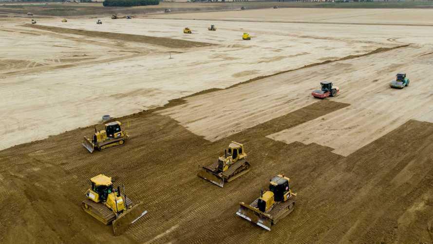 Kezdetét vehetik a debreceni BMW-gyár építési munkálatai