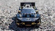 Lego Speed Champions Lamborghini Huracan Super Trofeo EVO and Urus ST-X