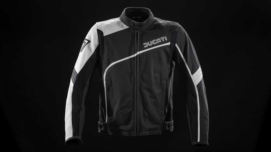 2020 Ducati Apparel Collection