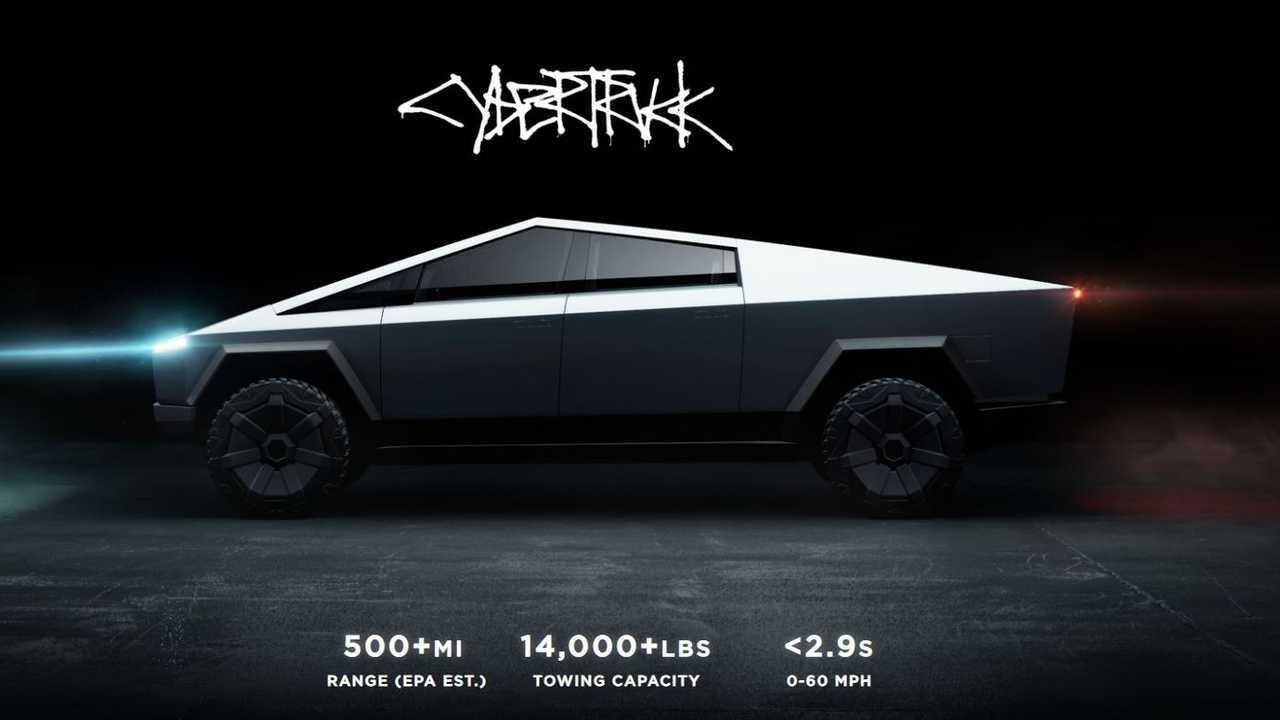 Tesla Cybertruck Versus Ram 1500: Power, Torque, Speed, Towing & More