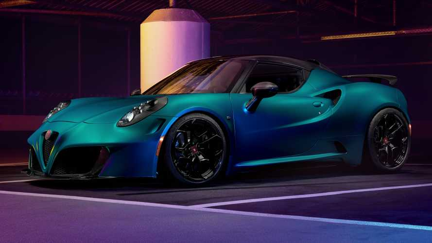 Alfa Romeo 4C Tuned To 350 HP Costs $55,000 Without The Donor Car