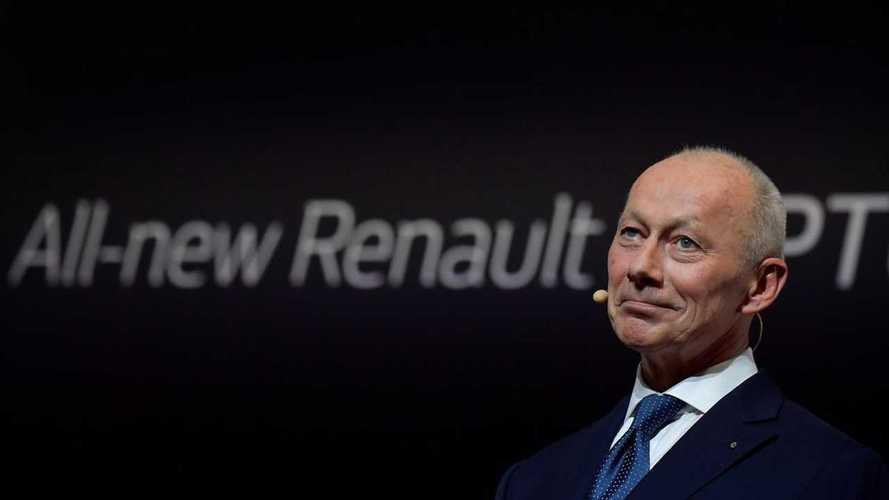 Renault CEO'su görevden alındı!