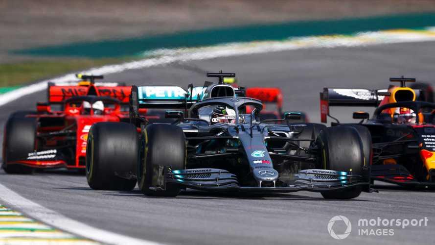 F1 2020: Driver line-up, testing schedule, calendar