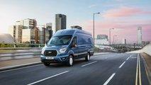 Ford Transit (2020): Alles zur neuen Generation des Transporters