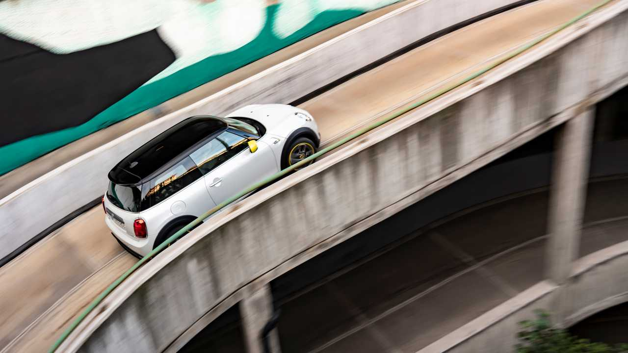 MINI claims more than 90,000 prospective customers for Cooper SE