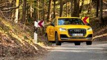 Test Audi SQ2 (2019): Ist der 300-PS-Crossover mehr als nur schnell?