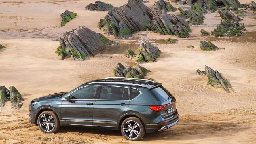 A marokkói sivatagban is letesztelték a SEAT csúcsmodelljét