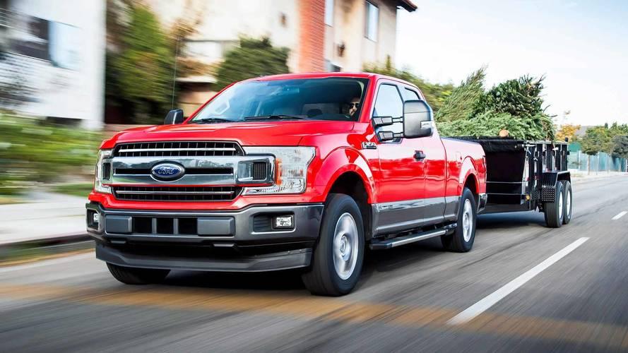 Ford apresenta resultados positivos com SUVs e picapes
