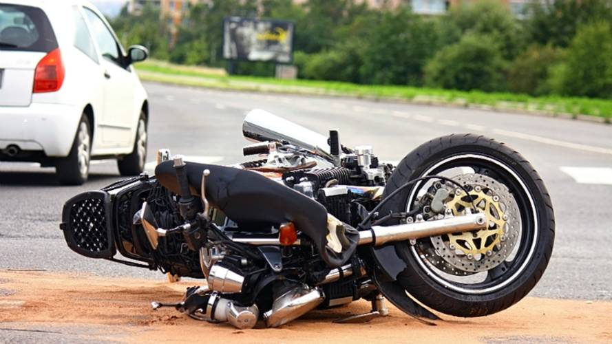The 10 Essential Ways To Prepare For A Bad Motorcycle Crash