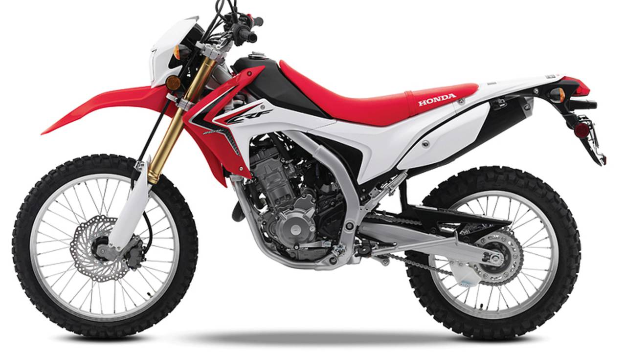 Get Dirty! Best Dual Sport Motorcycles