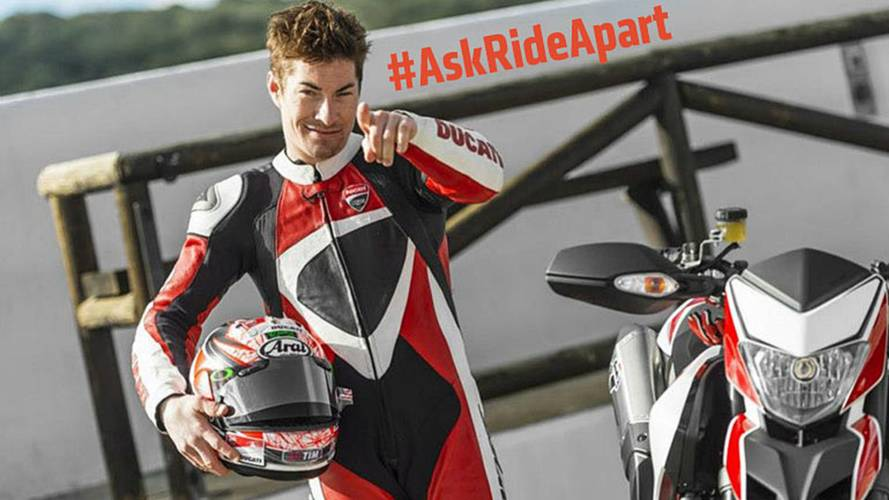 Ask RideApart: How Do I Start Riding a Motorcycle