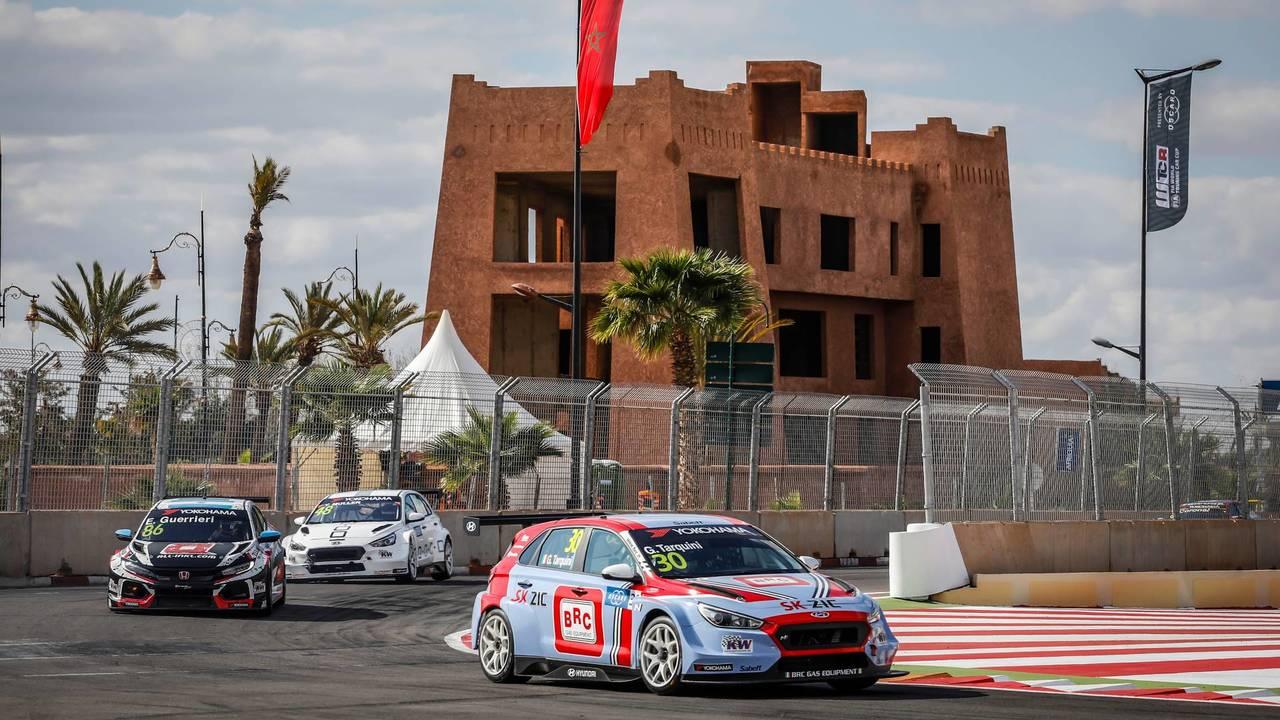 Marrakech GP