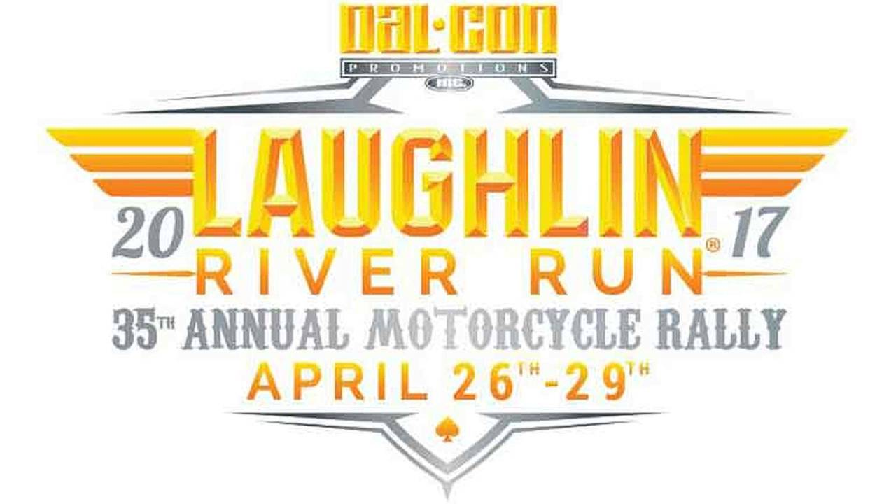 35th Annual Laughlin River Run