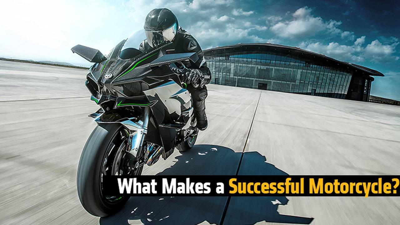 Will the 300hp Kawasaki H2R Be a Success?