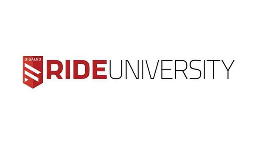 Jason DiSalvo Launches Ride University