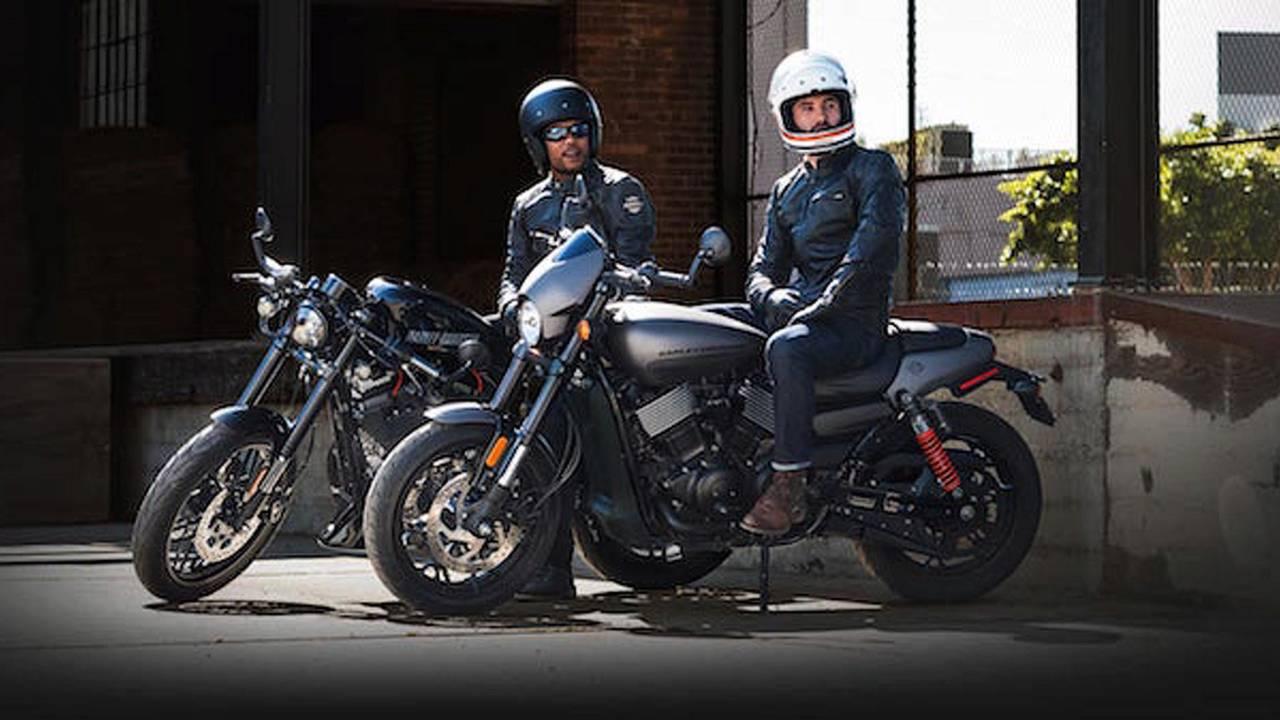 Harley-Davidson Sales, Earnings Drop Again in First Quarter