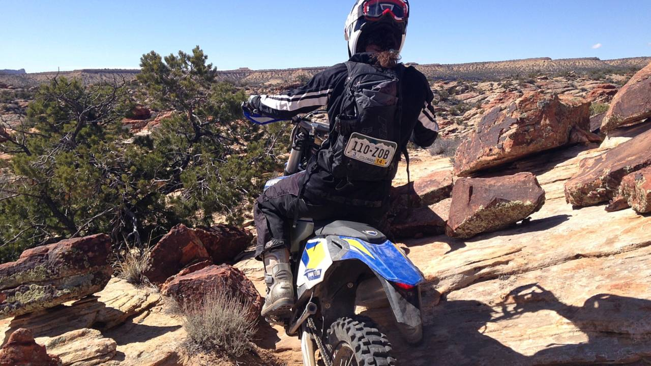 Enduro Racer Kelli Emmet and Her Cross Training – Advice for Any Rider