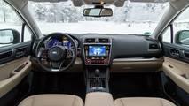 Subaru Otuback MY18