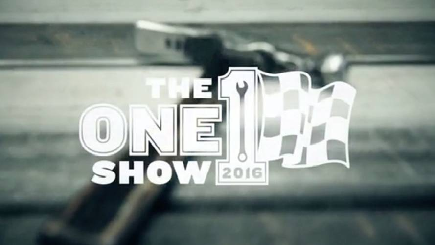 The One Motorcycle Show — 2016 Official Video Recap