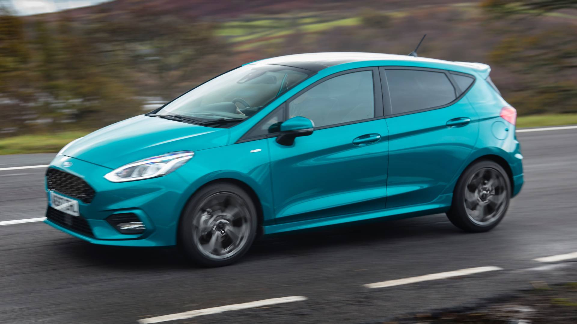 Fiesta Used Car Review