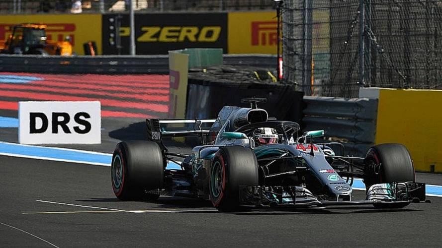 Fórmula 1: Lewis Hamilton manda na França e conquista pole em Paul Ricard
