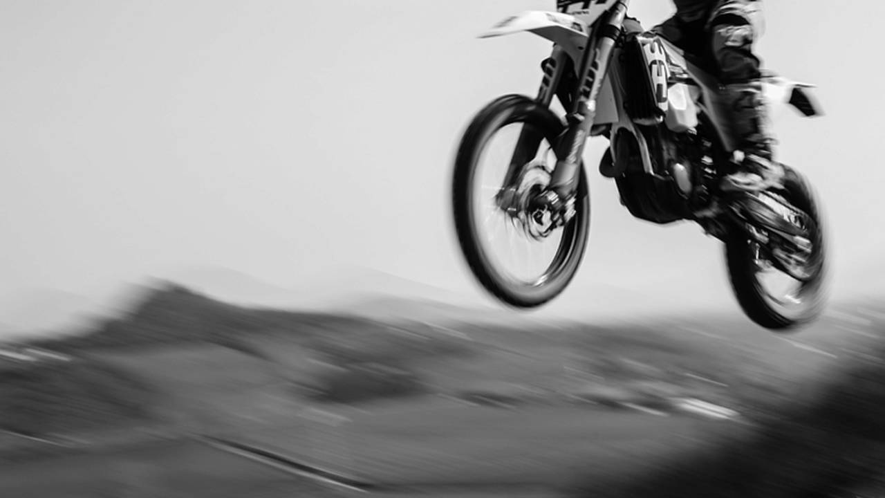 Perpetual Motion: The Dakar Chronicles Part I