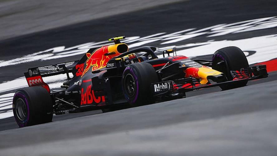 Victoria para Verstappen y liderato para Vettel, tras el drama de Mercedes