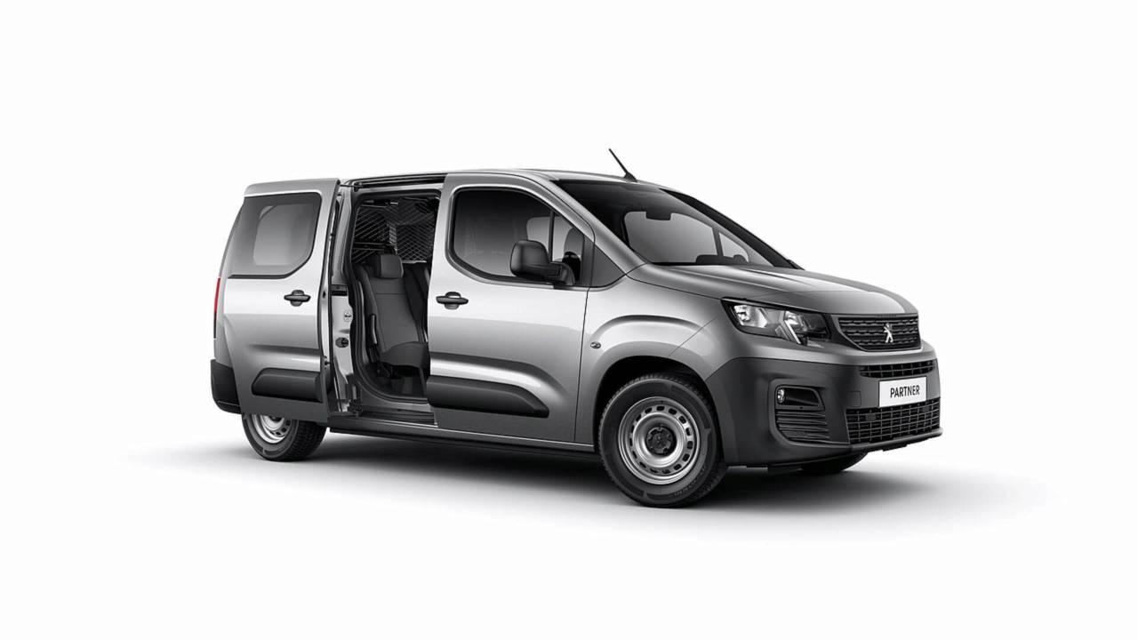2019 Peugeot Partner 3084488
