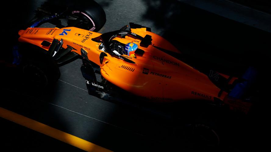 Vídeo: sigue en directo la presentación del McLaren MCL34 para 2019