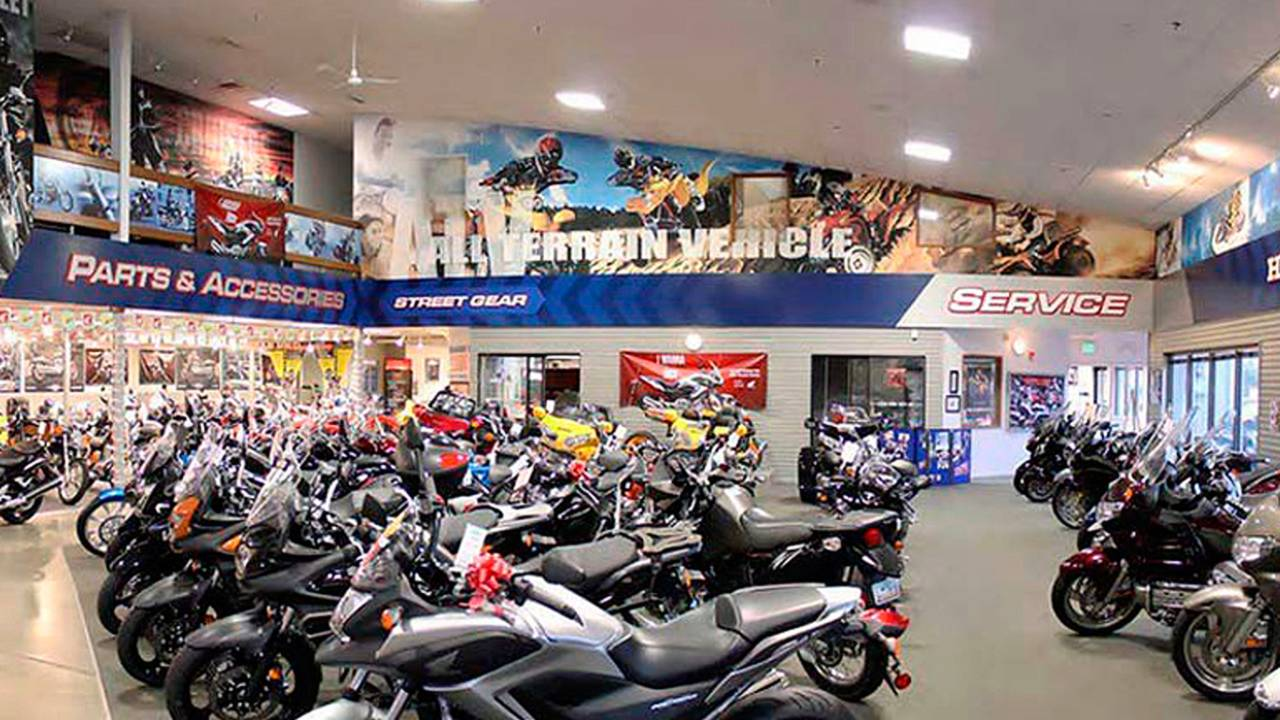 Study Shows Motorcycle Market Expands While eMoto Sales Flatten