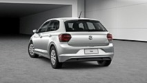 Volkswagen Polo 1.6 MSI AT6