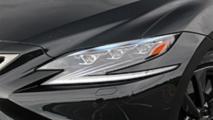 2018 Lexus LS 500 F Sport Review