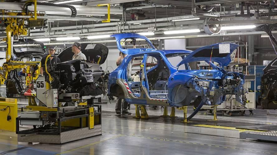 Nissan, Meksika fabrikasında 1,000 kişiyi işten çıkaracak