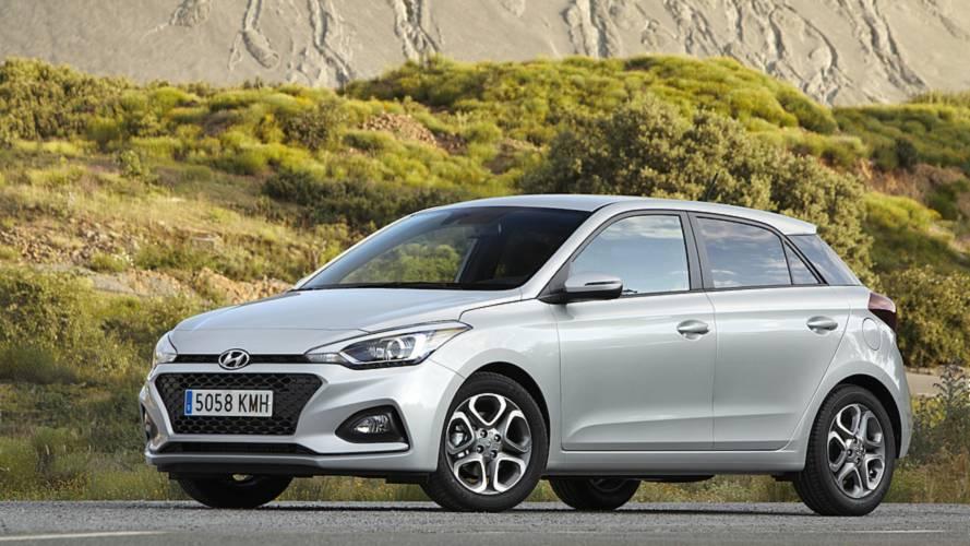 Já dirigimos exclusivo: uma volta no Hyundai i20, que deve inspirar o novo HB20 nacional